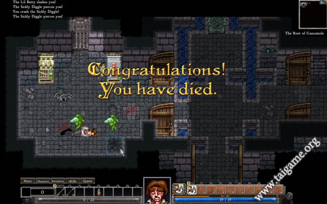 dungeons of dredmor free download full game