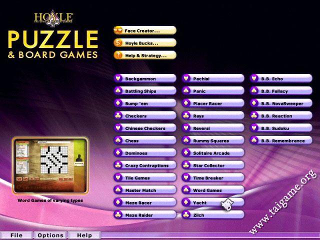 Descargar hoyle card games 2011 por torrent