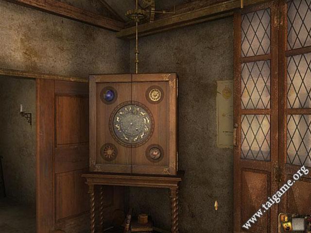 Nostradamus the last prophecy episode 2 tai game for Philibert salon de provence