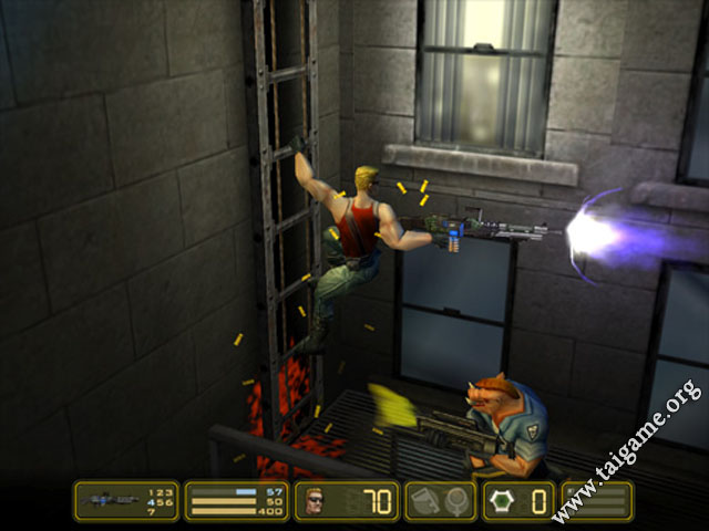 duke nukem manhattan project Free download duke nukem: manhattan project 101 - duke explores the big apple and deals with yet another crisis, under the form of a radioactive gr.