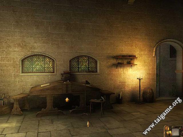 Nostradamus the last prophecy episode 3 tai game for Philibert salon de provence