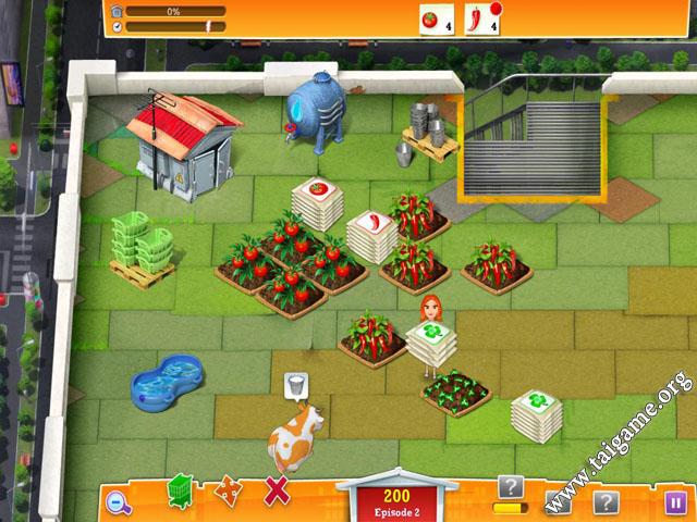My Farm Life 2 - Tai game | Download game Quản lý thời gian