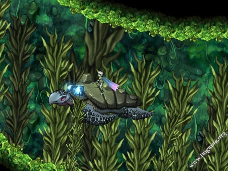 aquaria game android download