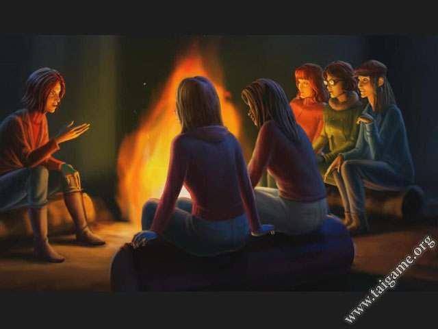 Stáhni s zdarma campfire legends: the last act premium edition pro.