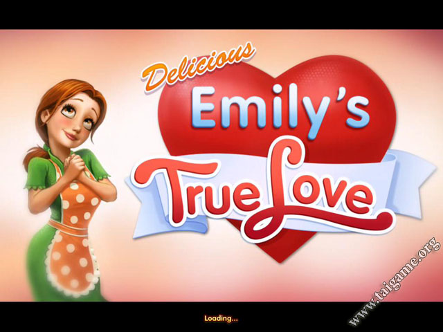 delicious emilys true love