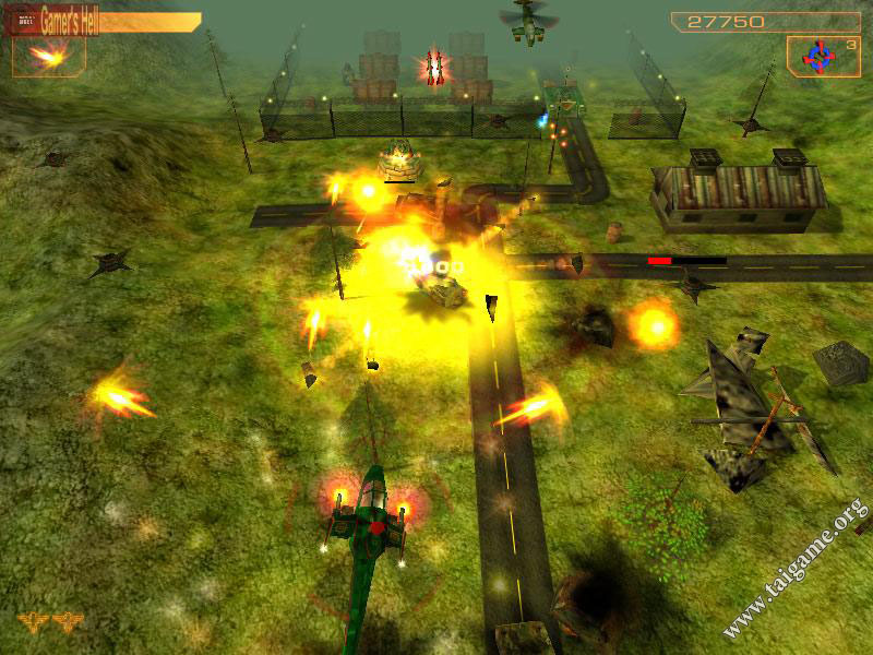 Air strike 2 download