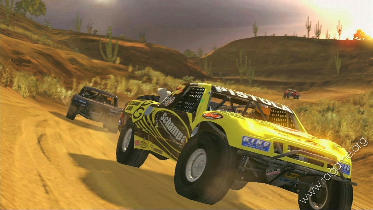 Baja 1000 - Download Free Full Games | Racing games