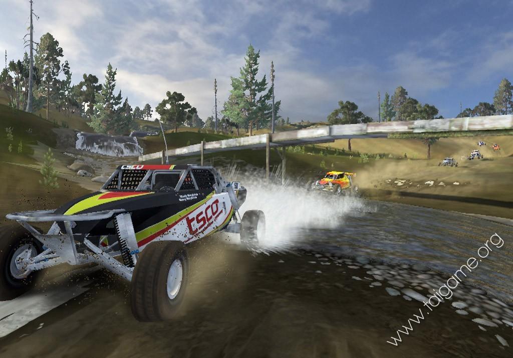 Baja 1000 - Download Free Full Games   Racing games