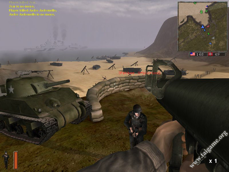 Battlefield   Game Download Free For PC Full Version ...