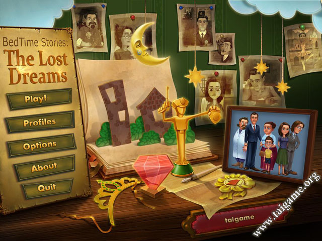 Bedtime stories the lost dreams download free full for Bed stories online