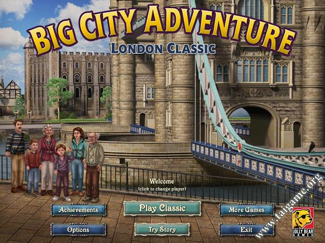 Big city adventure london story walkthrough free download gaycrise.