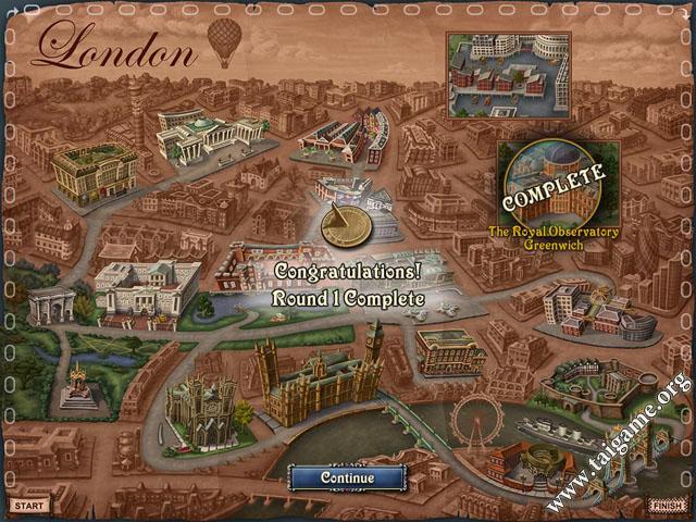 big city hidden object games free