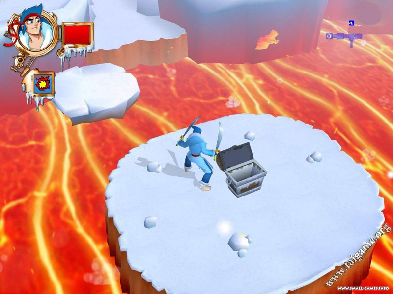 Billy Blade And The Temple Of Time Game Download Full Version