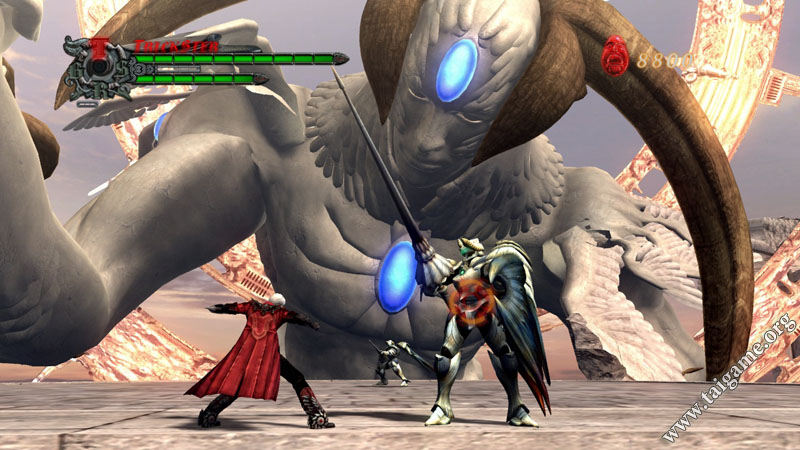 devil may cry 4 full version free
