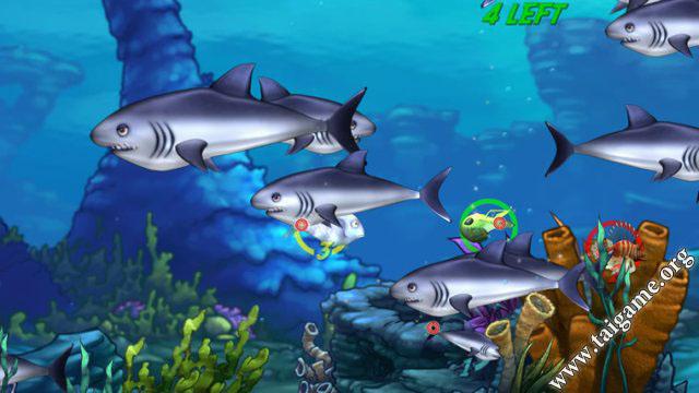 Feeding frenzy 2 download free full games arcade for Feeding frenzy fish