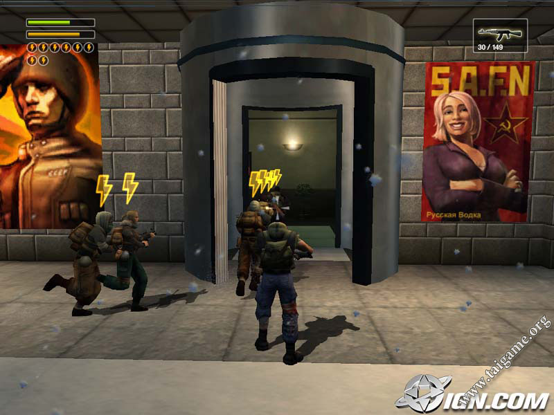 Freedom Fighters 2 Game Download For Pc Windows 7 Freedom Fighters