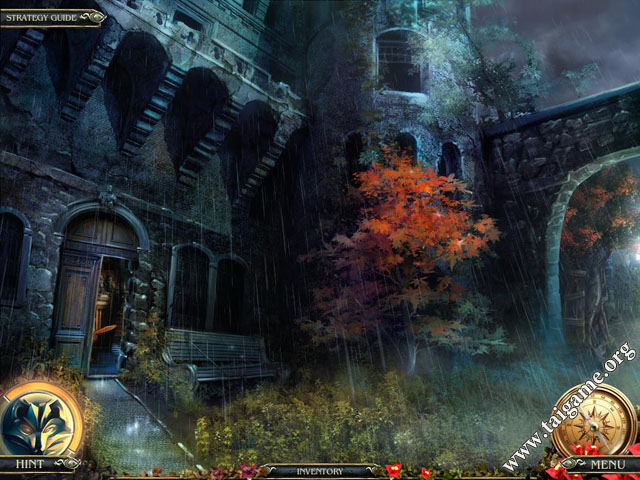Grim tales the legacy collector