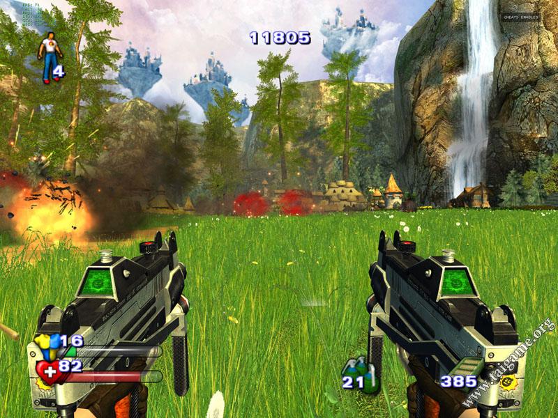serious sam 2 download full game pc