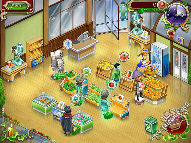 Spooky Mall - PC Game Download