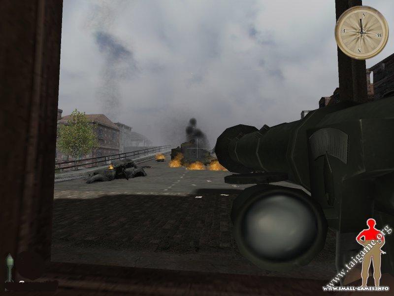 List of World War II video games