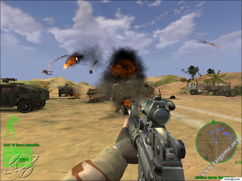 delta force black hawk down full pc game download