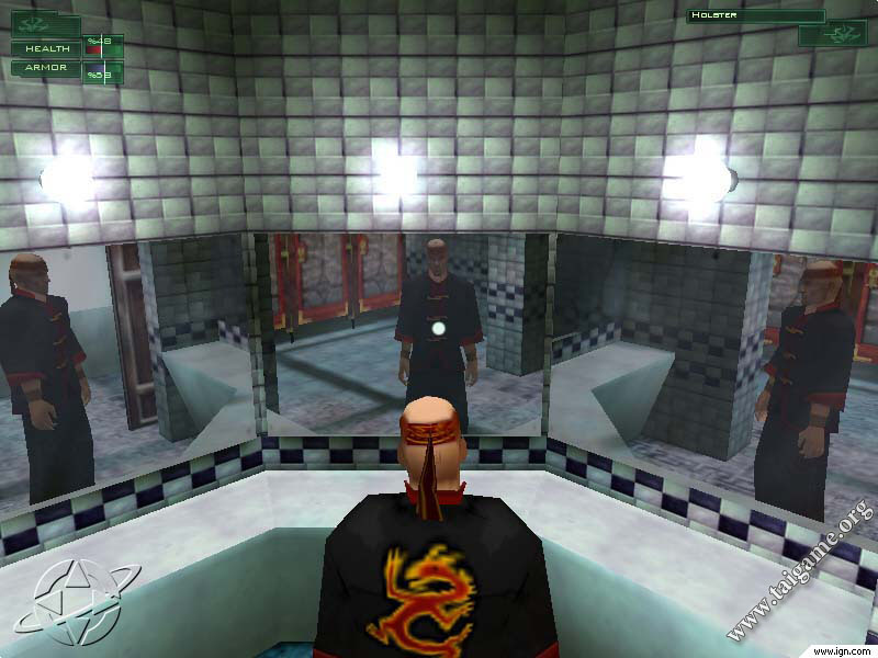 Hitman 1 codename 47 ripped pc game free download 134mb | tipss.