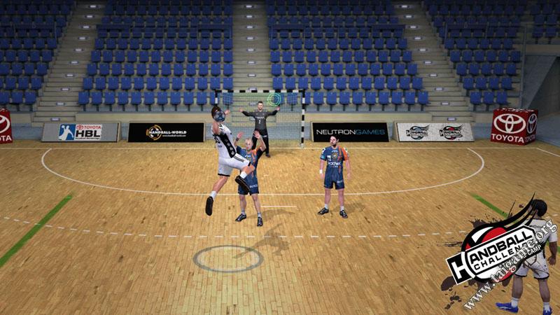 livescore handball