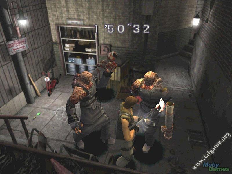 Скачать resident evil 3: nemesis на android игры бесплатно без.