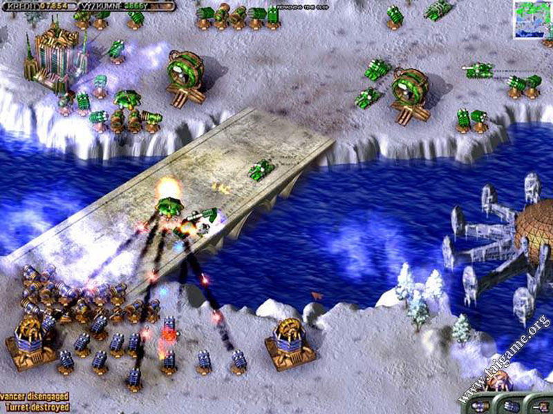 State of War Download (2001 Strategy Game)