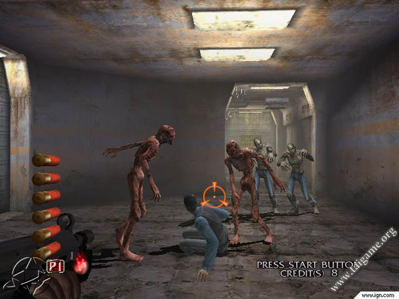 dead house game free