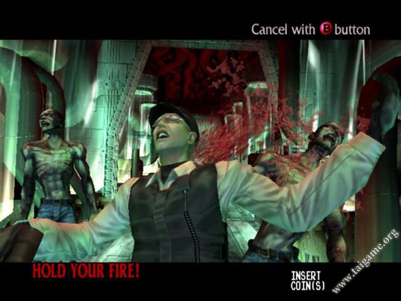 house of the dead 3 movie