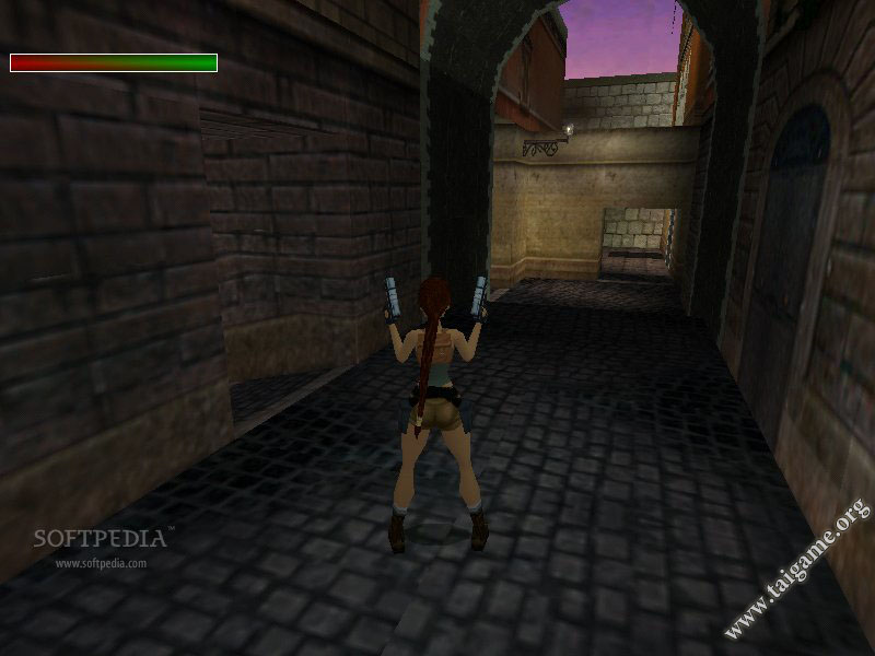 Download pc game: tomb raider chronicles pc game free dowload full.