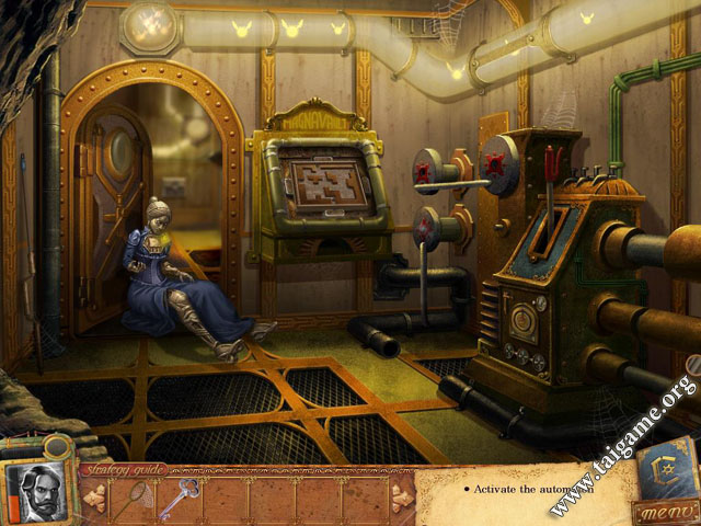 ... Fantastic Creations: House Of Brass Collectoru0027s Edition Picture5 ...