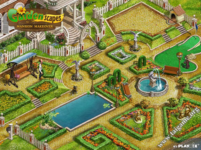 ... Gardenscapes 2: Mansion Makeover Collectoru0027s Edition Picture9 ...