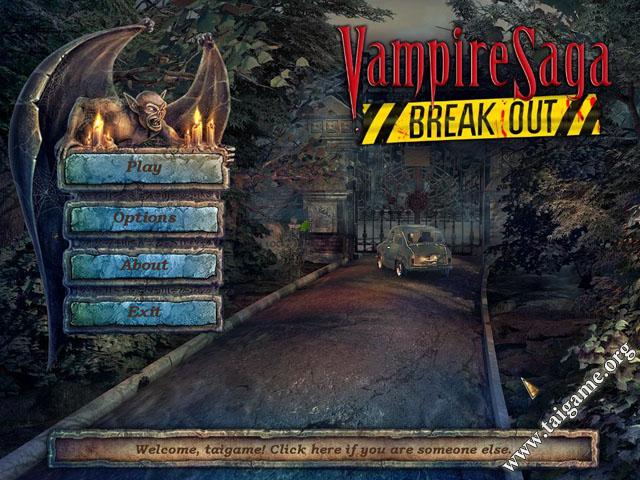 Vampire saga 3 break out final