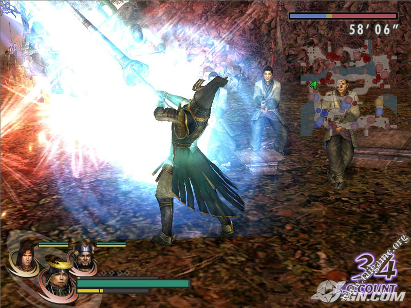 Warriors Orochi Z - Download Free Full Games - Arcade ...