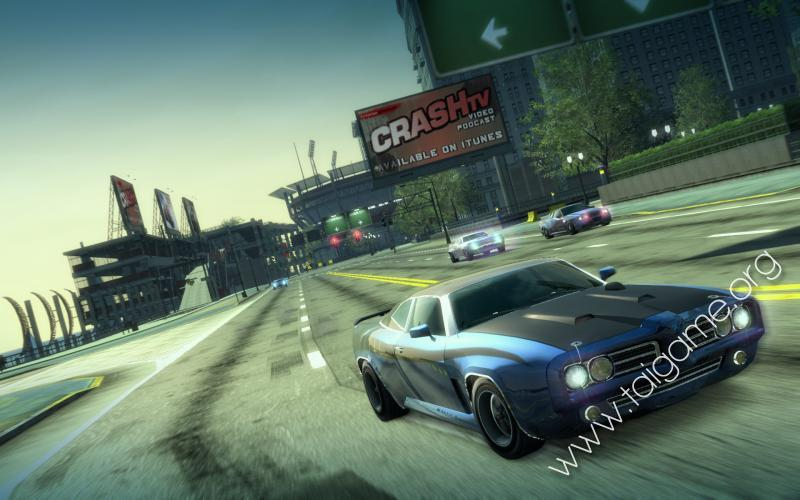 Burnout Paradise: The Ultimate Box - Tai game | Download game Đua xe