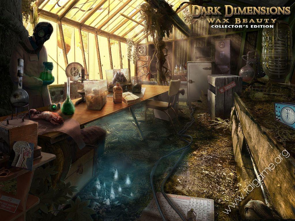Dark Dimensions 2