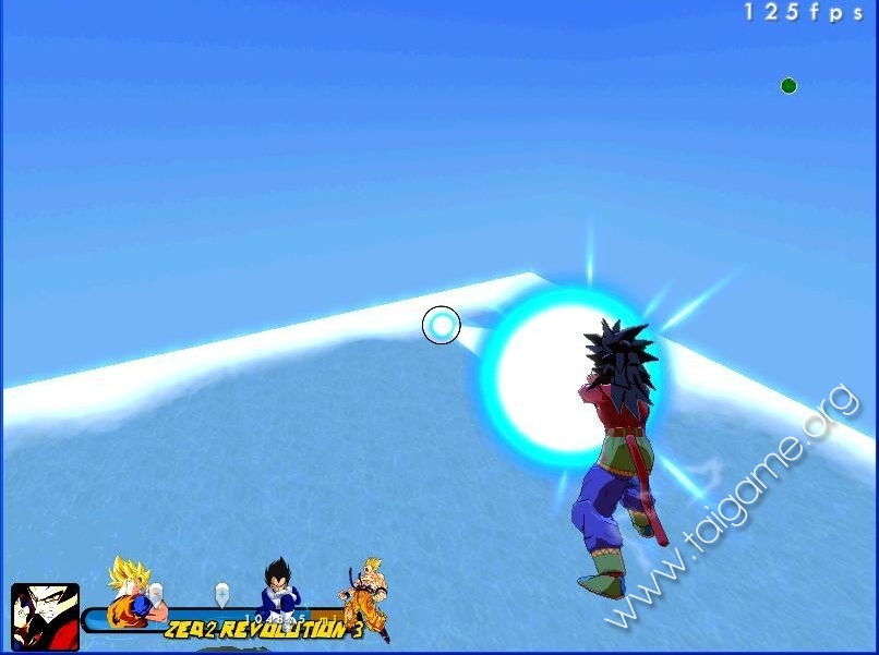 dbz pc game download