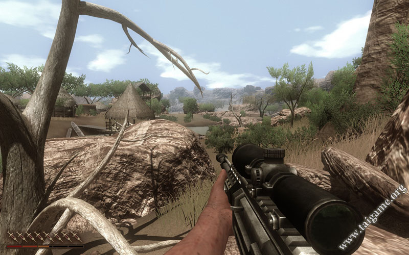 how to play far cry 3 remastered