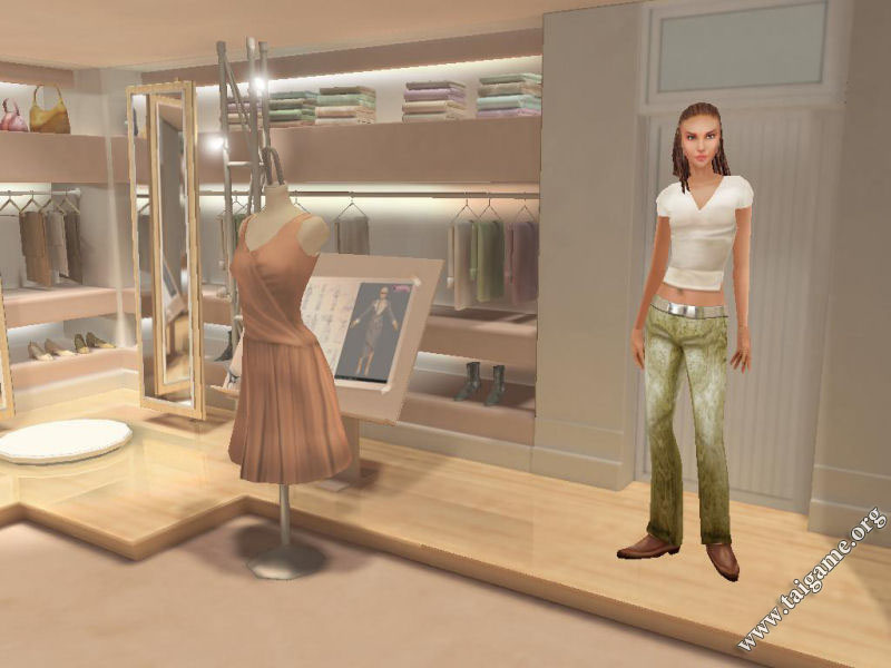 imagine fashion designer download free full games