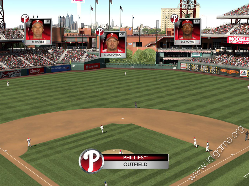 Major League Baseball 2K11 - Download Free Full Games ...