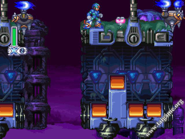 Megaman X4 (Rockman X4) - Download Free Full Games | Arcade & Action