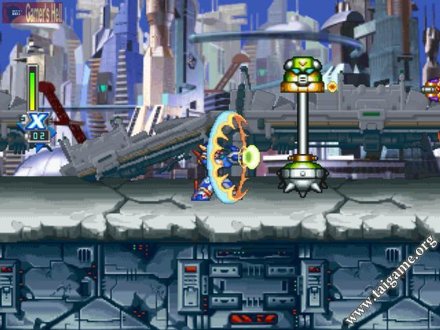 Mega man x5 [ps]   gametraderz. Com.