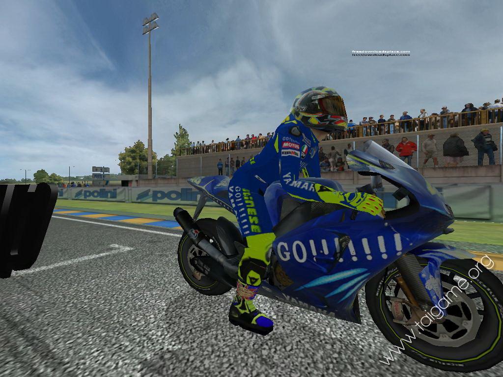 MotoGP 3: Ultimate Racing Technology - Download Free Full Games   Racing games