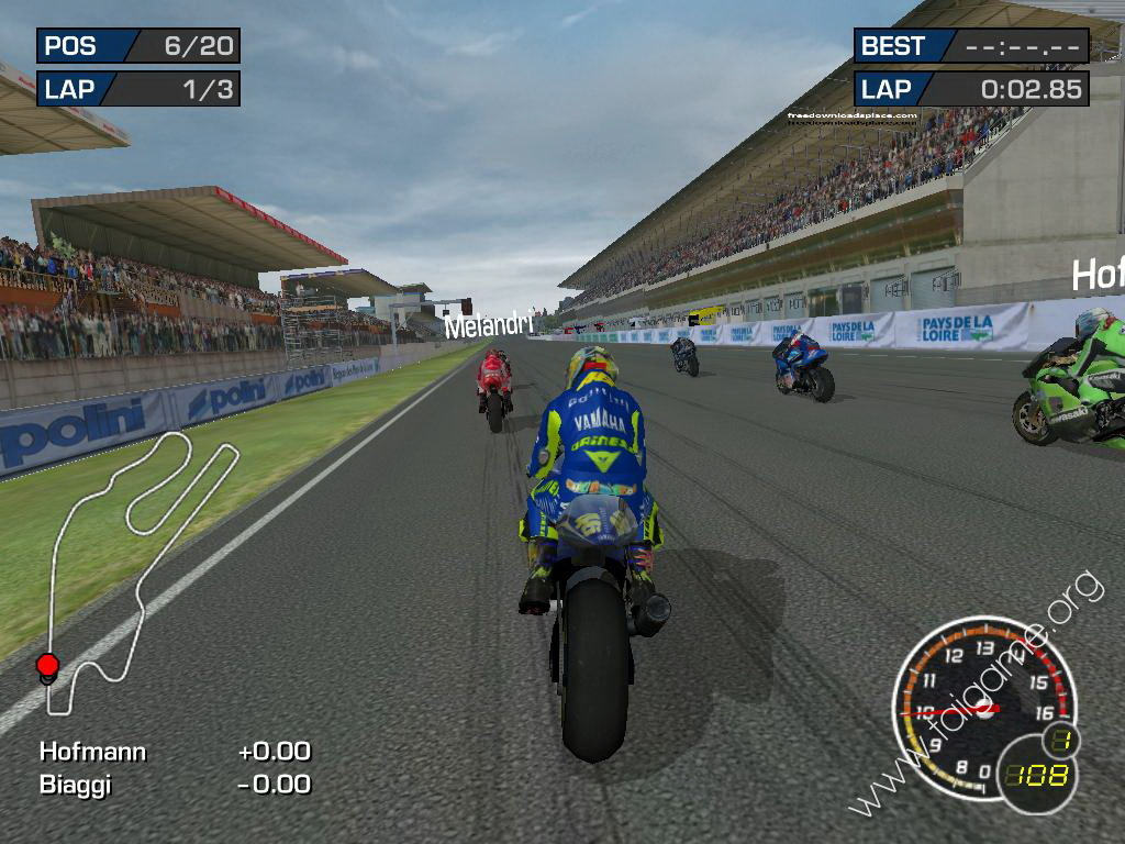 motogp 3 ultimate racing technology tai game download
