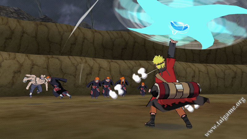 How to download naruto shippuden ultimate ninja impact