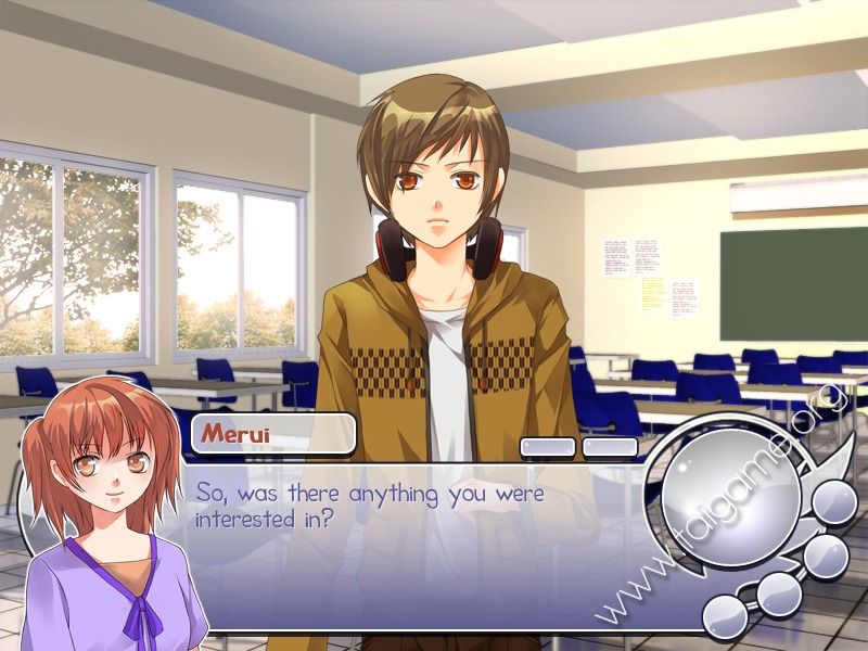 Dating online game simulations