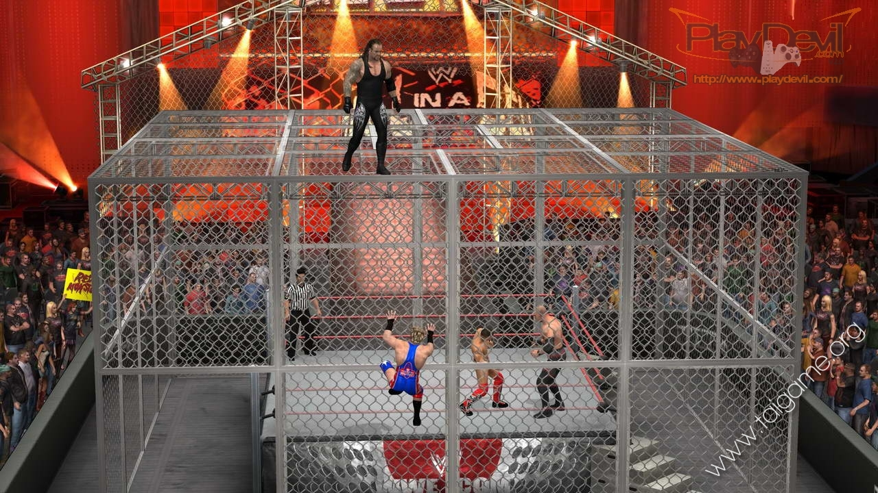 Raw 2011 picture13 wwe smackdown vs raw 2011 picture14