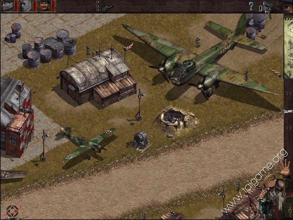Commando 3 - A free Action Game